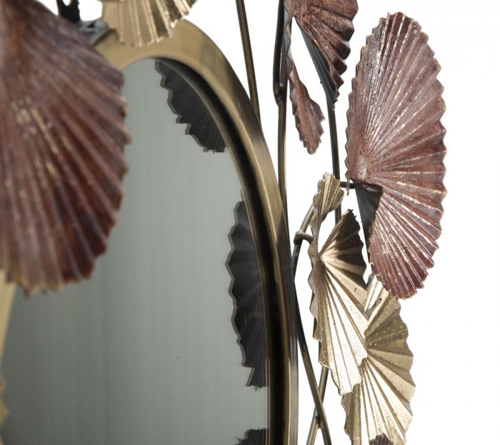 Oglinda LEAF (cm) 71X6X69,5 2