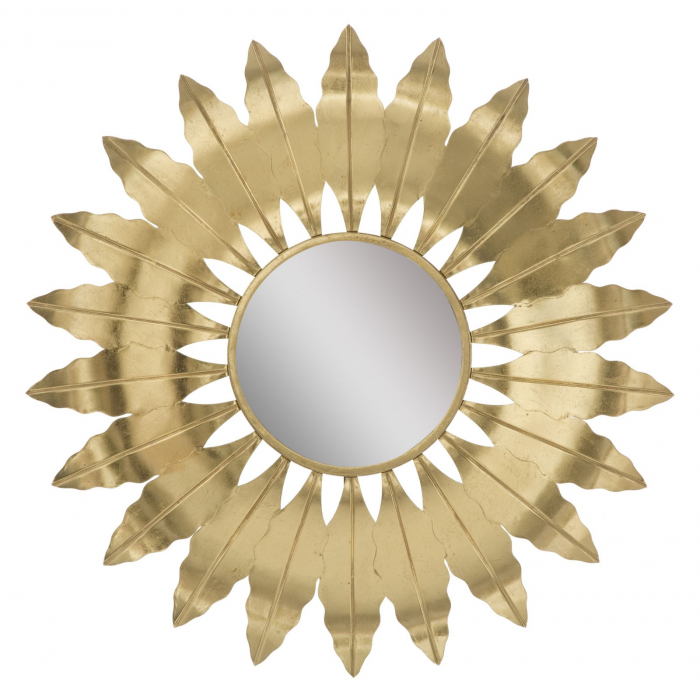 Oglinda LEAF GLAM (cm) Ø 98X 5 0