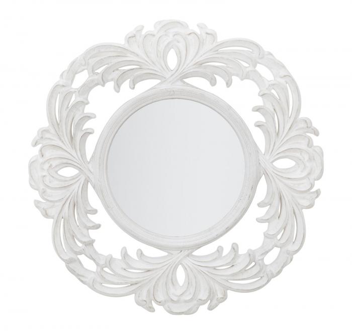 Oglinda LUXEMBOURG SMALL (cm) Ø 75X3,4   0