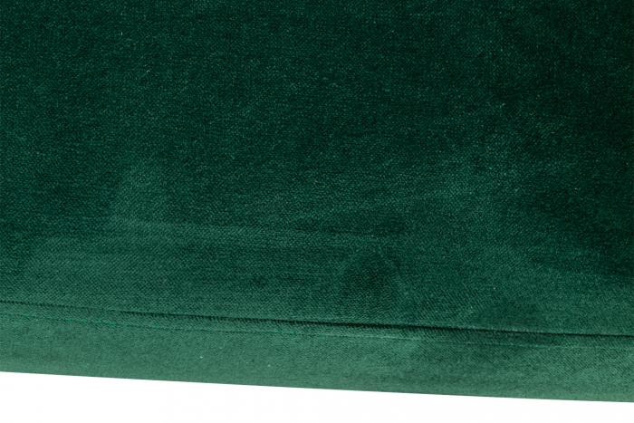 Pat de zi Diana, Verde inchis, 185x40x75 cm 6