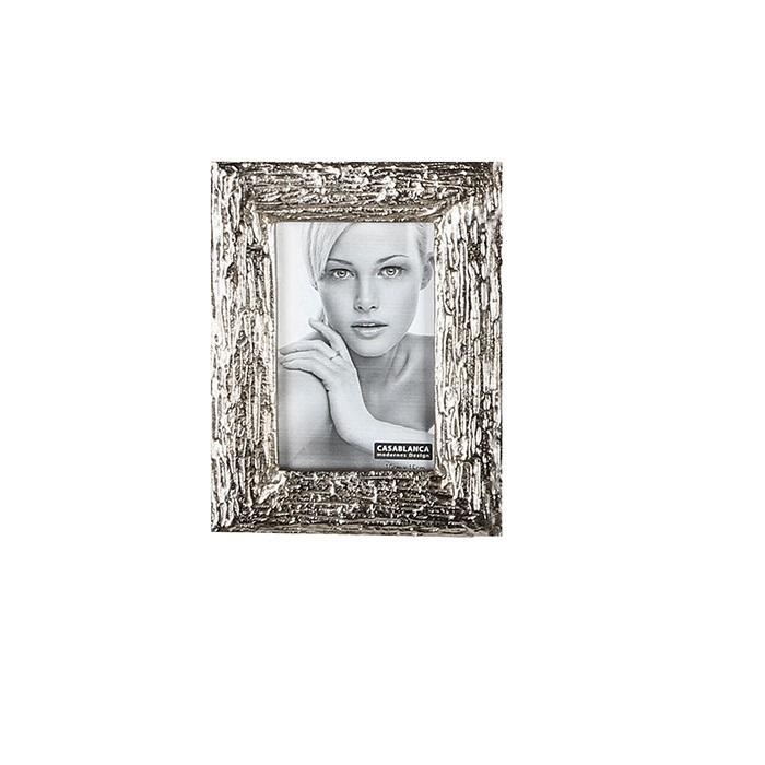 Rama foto BARK, aluminiu/nichel, 21x16 cm 0