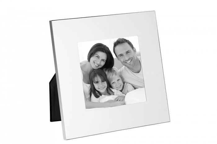 Rama foto JANA, placata cu nichel, 13 x 13 cm, Fink [0]
