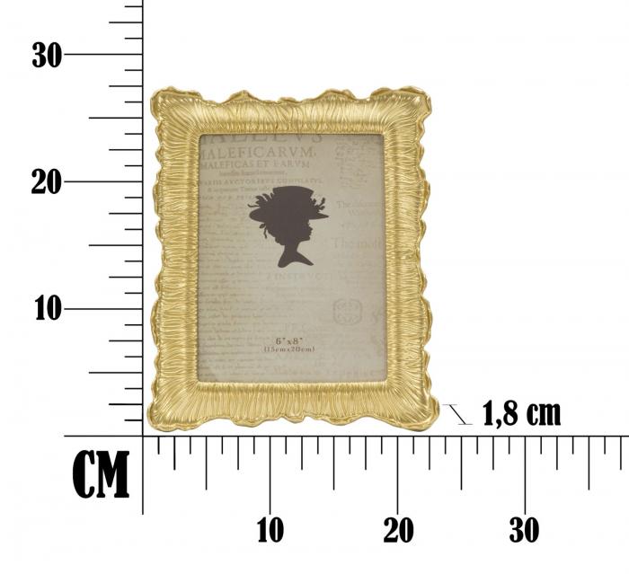 Rama foto LINEAR GLAM, 15X20 cm, Mauro Ferretti 7