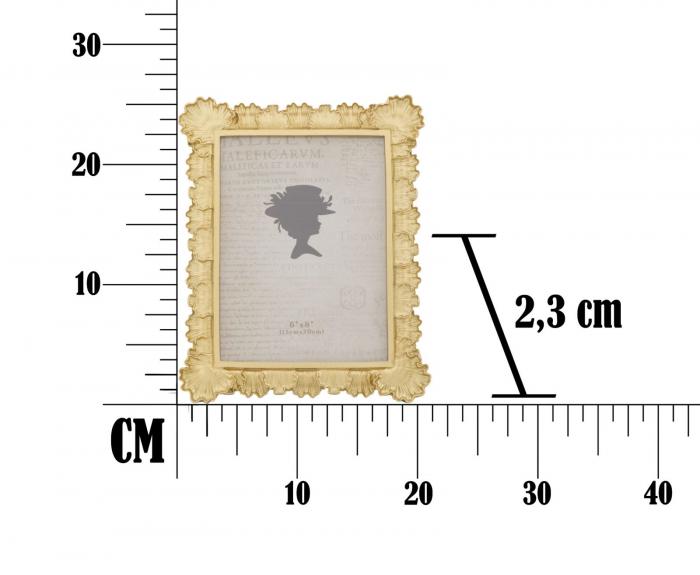 Rama foto LOFF GLAM, 15X20 cm, Mauro Ferretti  6