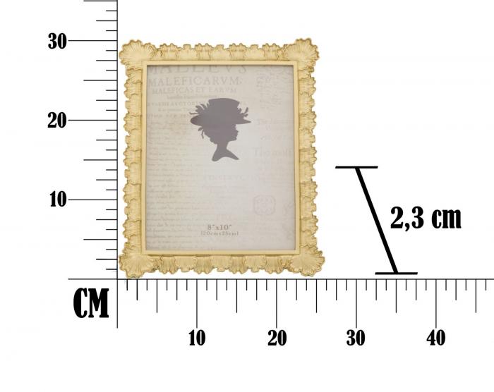 Rama foto LOFF GLAM, 20X25 cm, Mauro Ferretti 6
