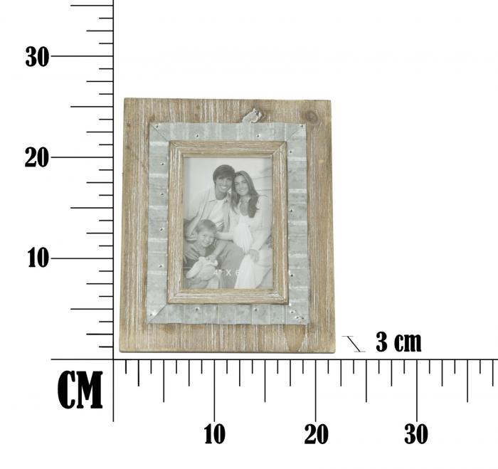 Rama foto WODY, 10X15 cm, Mauro Ferretti 8