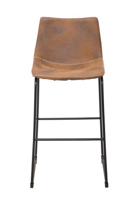 Scaun de bar METROPOLITAN, 45X54X99 cm, Mauro Ferretti 2