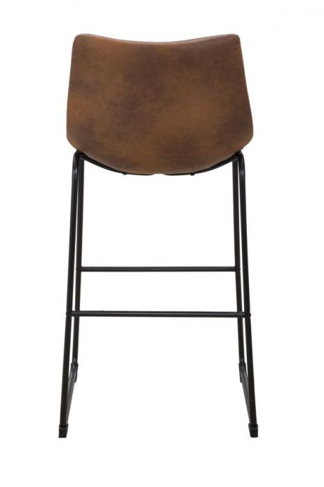 Scaun de bar METROPOLITAN, 45X54X99 cm, Mauro Ferretti 6