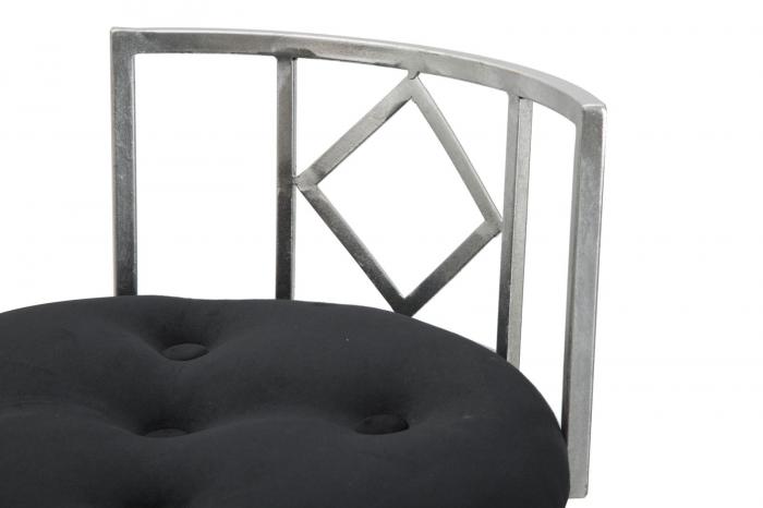 Scaun de bar OSLO (cm) Ø 41,5X90 5