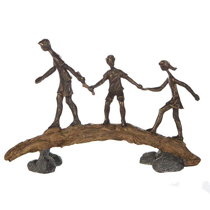 Figurina BALANCE, rasina, 35x8x23 cm [2]