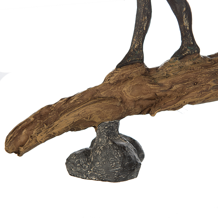 Figurina BALANCE, rasina, 35x8x23 cm [3]
