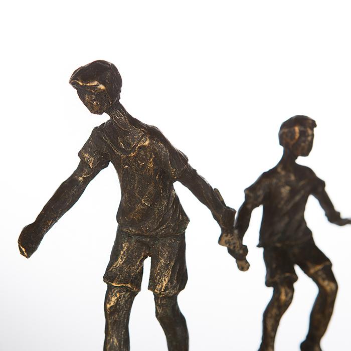 Figurina BALANCE, rasina, 35x8x23 cm [4]
