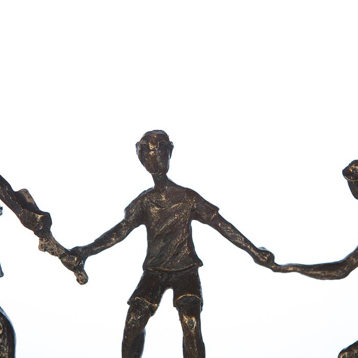Figurina BALANCE, rasina, 35x8x23 cm [1]