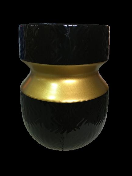 Set 1 Lampa cu 2 Vaze si 1 Bol DALLAS, ceramica, 26/37/26/14 cm 2