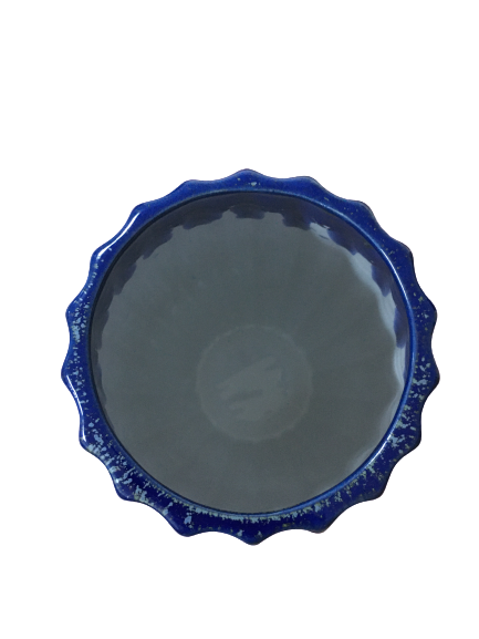 Set 1 Lampa cu Vaza MOONEYE, ceramica, 40/30 cm 2