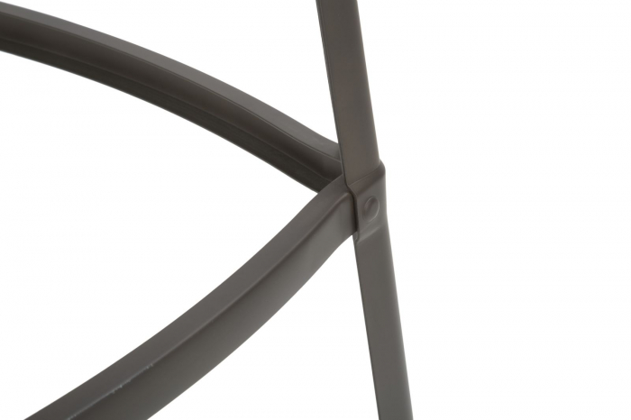 Set 2 scaune de bar HARLEM -B- (cm) 41X41X95  7