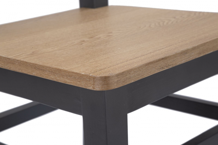 Set 2 scaune MALE'  (cm) 44X44X96  3