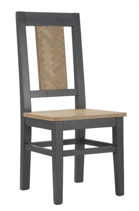 Set 2 scaune MALE (cm) 44X44X96 lotusland.ro