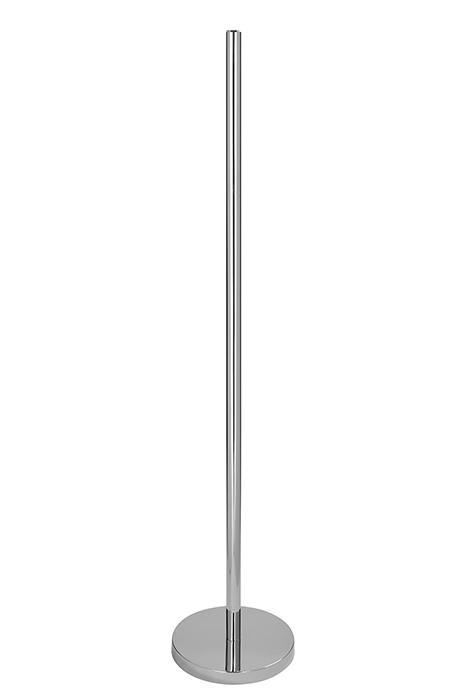 Stativ pentru suport lumanare BELLANI 158528, metal placat cu nichel, 160 x 30 cm, Fink 2021 lotusland.ro
