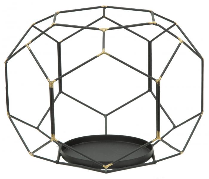 Suport pentru lumanare BRIGHT BALL (cm) Ø 24X20  2