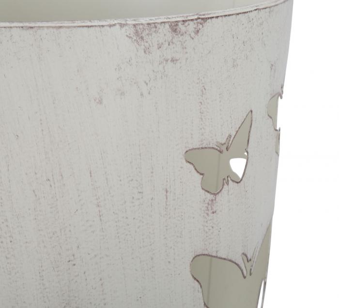 Suport pentru umbrela BUTTERFLY, 24X41 cm, Mauro Ferretti 3