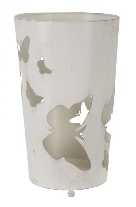 Suport pentru umbrela BUTTERFLY, 24X41 cm, Mauro Ferretti 1