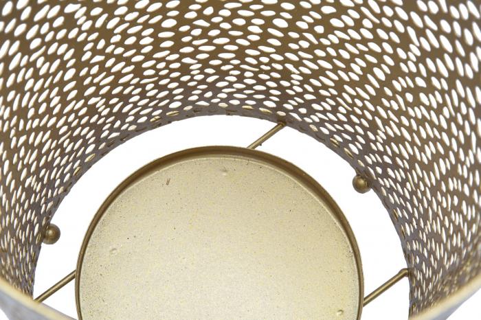 Suport pentru umbrela HOLES GLAM (cm) Ø 24X43 3