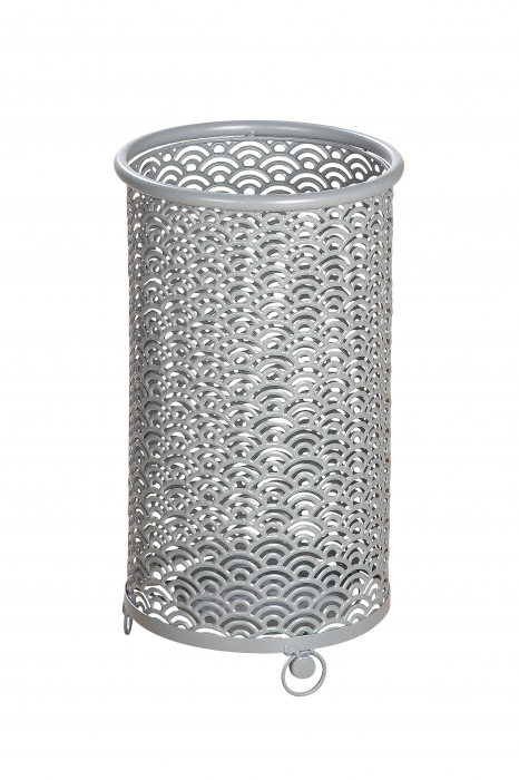 Suport pentru umbrela, metal, 43x24 cm 1