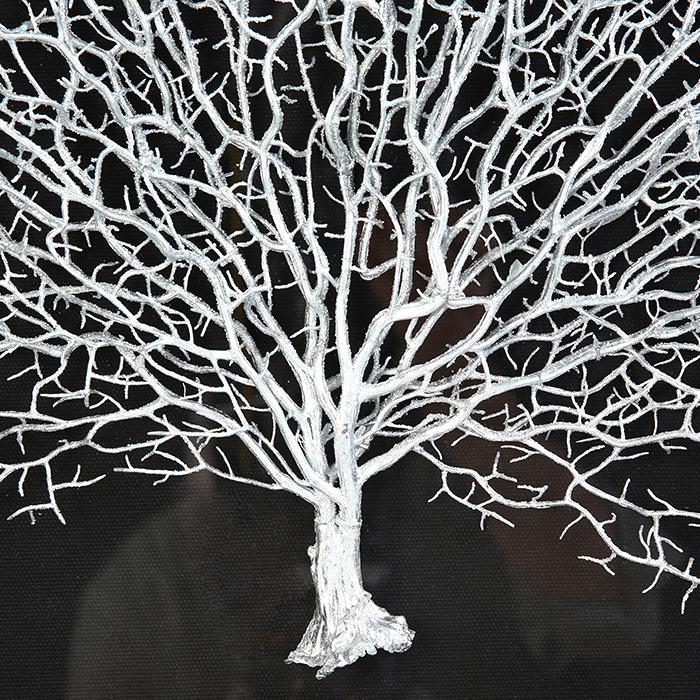 Tablou TREE OF LIFE, 60x50x4.5 cm 1