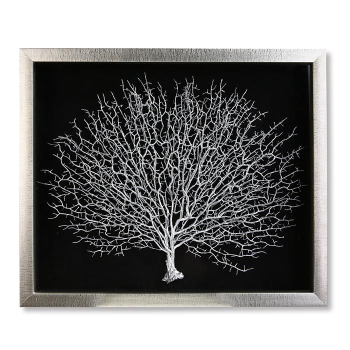 Tablou TREE OF LIFE, 60x50x4.5 cm 0