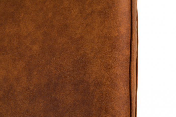Taburet  Chesterfield, Maro coniac , 75x45x70 cm 6