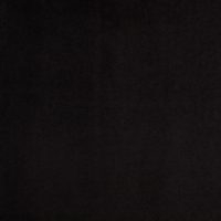 Taburet  Chesterfield, Negru, 75x45x70 cm 6