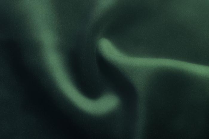 Taburet  Chesterfield, Verde inchis, 80x32x80 cm 5