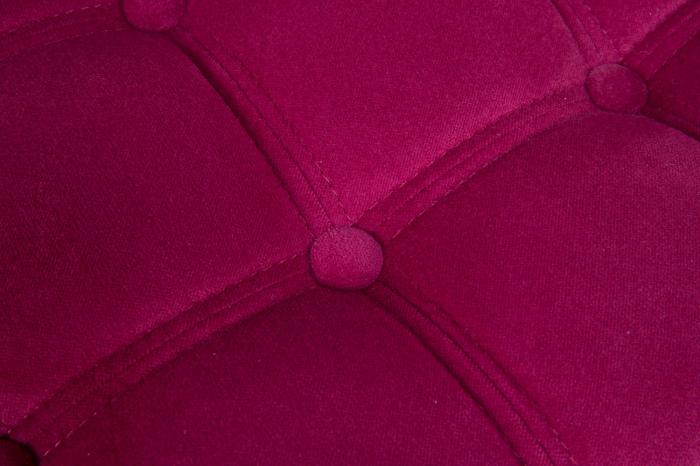 Taburet  Diana, Fuchsia, 80x44x80 cm 9