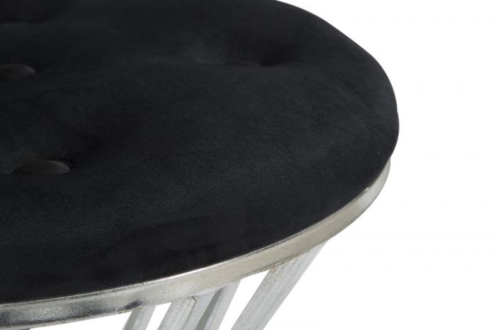 Taburet OSLO (cm) Ø 40X50 2