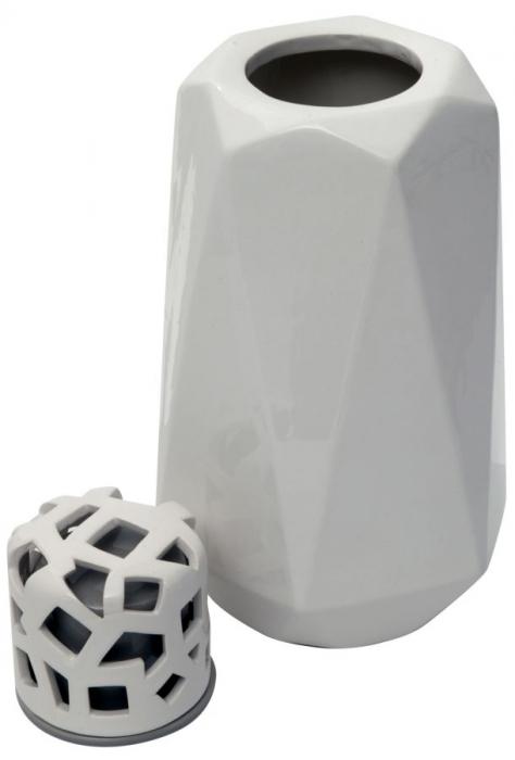 Vaza ARABESQUE (cm) 12,5X11,5X26  0