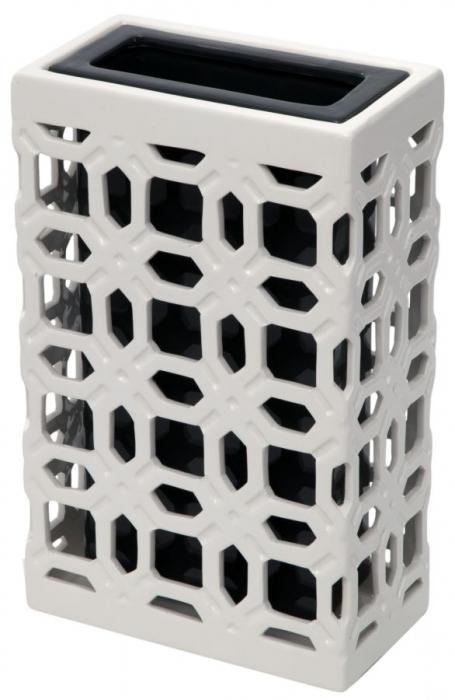 Vaza ARABESQUE (cm) 20X11X31,5 0