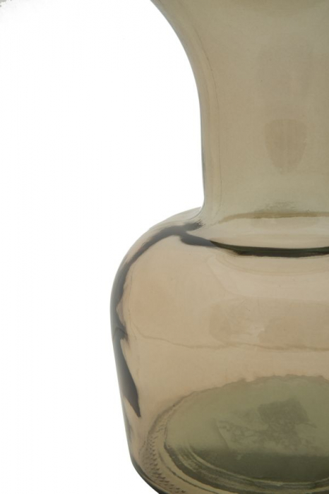 Vaza CUP, maro, 14X20 cm, Mauro Ferretti  4