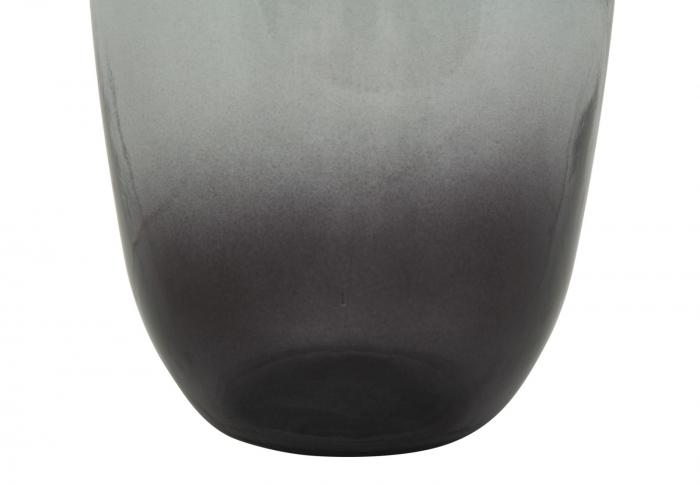 Vaza FAT, gri, 19X45 cm, Mauro Ferretti  5