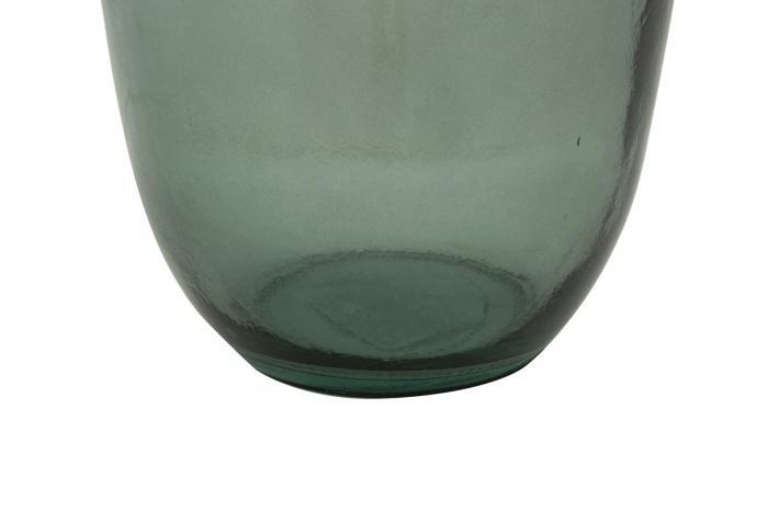 Vaza FAT, verde, 19X45 cm, Mauro Ferretti  5
