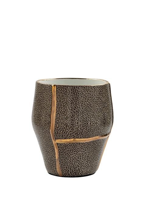 Vaza FAVORA, portelan, 20 x 26 cm [0]