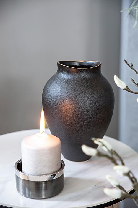 Vaza KALEA, ceramica, 18 x 24 cm [0]
