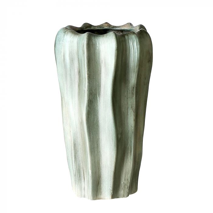 Vaza Kampa, ceramica, 31x18 cm 0