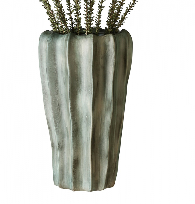 Vaza Kampa, ceramica, 41x25 cm 0