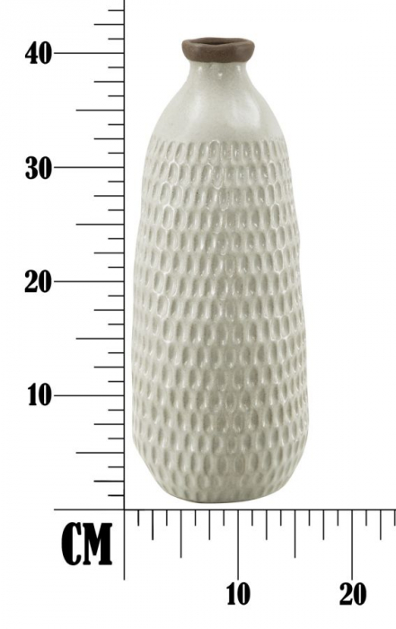 Vaza KENYA PLUS (cm) Ø 16X41 7