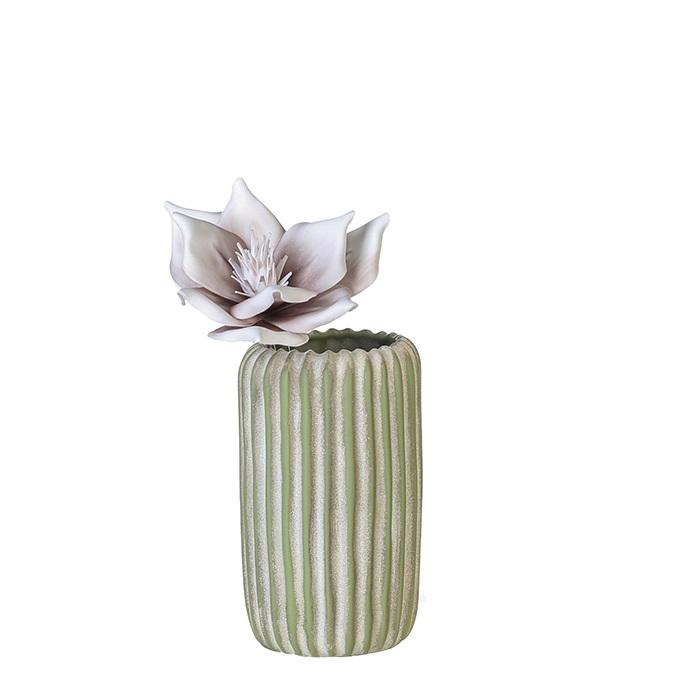 Vaza LAOTSE, ceramica, 22x14 cm 0