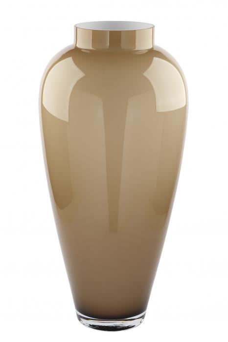 Vaza LIVORNO, sticla, 59x29.5 cm 0