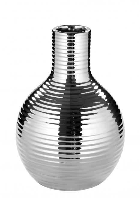 Vaza MALA, portelan, 16x11 cm imagine 2021 lotusland.ro
