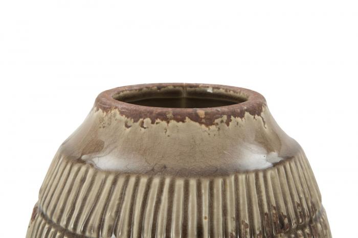 Vaza NIGER -A- (cm) Ø 17X37 1