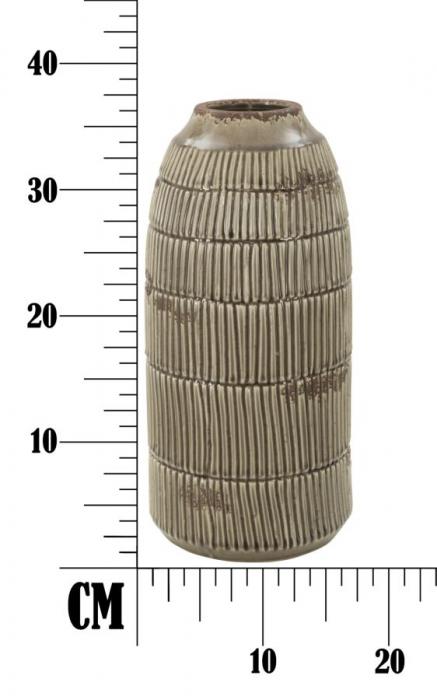 Vaza NIGER -A- (cm) Ø 17X37 5